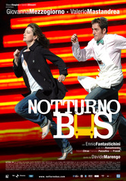 Notturno bus is the best movie in Valerio Mastandrea filmography.