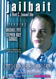 Jailbait is the best movie in Michael Pitt filmography.