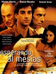 Esperando al mesias is the best movie in Dolores Fonzi filmography.