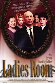 Ladies Room is the best movie in Veronica Ferres filmography.