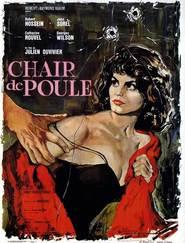 Chair de poule - movie with Jean Lefebvre.