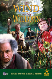 The Wind in the Willows - movie with Jim Carter.