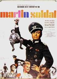 Martin Soldat - movie with Reinhard Kolldehoff.