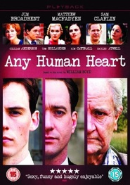 Any Human Heart - movie with Holliday Grainger.