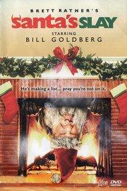 Santa's Slay is the best movie in Douglas Smith filmography.