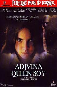 Peliculas para no dormir: Adivina quien soy is the best movie in Aitor Mazo filmography.