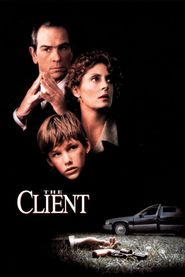 The Client - movie with Susan Sarandon.