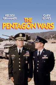 The Pentagon Wars - movie with Kelsey Grammer.