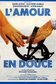 L'amour en douce - movie with Daniel Ceccaldi.