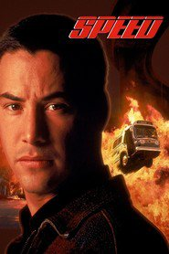 Speed - movie with Keanu Reeves.