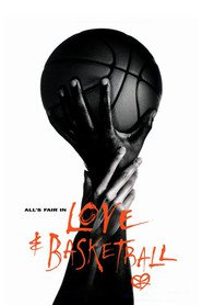 Film Love & Basketball.