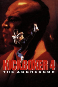 Kickboxer 4: The Aggressor is the best movie in Sasha Mitchell filmography.
