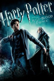 Harry Potter and the Half-Blood Prince - movie with Alan Rickman.