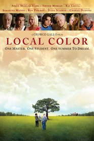 Local Color is the best movie in Ray Liotta filmography.