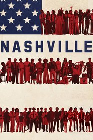 Nashville - movie with Keith Carradine.