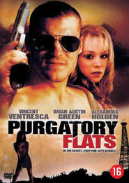 Purgatory Flats - movie with Brian Austin Green.