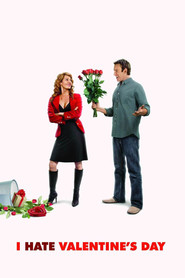 I Hate Valentine's Day is the best movie in Nia Vardalos filmography.