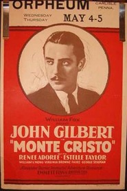 Monte Cristo is the best movie in Spottiswoode Aitken filmography.