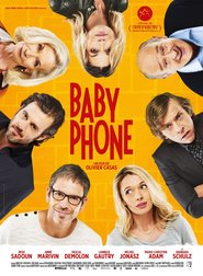 Baby Phone - movie with Pascal Demolon.