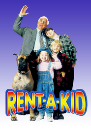 Rent-a-Kid - movie with Christopher Lloyd.
