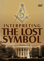 The Lost Symbol - movie with Tom Hanks.