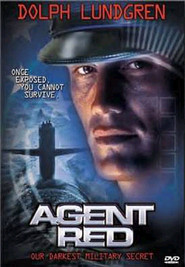 Agent Red is the best movie in Steve Eastin filmography.