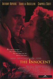 The Innocent - movie with Anthony Hopkins.