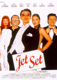 Jet Set is the best movie in Ornella Muti filmography.