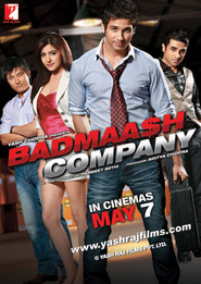 Badmaa$h Company - movie with Anushka Sharma.