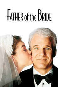 Father of the Bride - movie with Steve Martin.