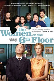 Les femmes du 6eme etage - movie with Lola Duenas.