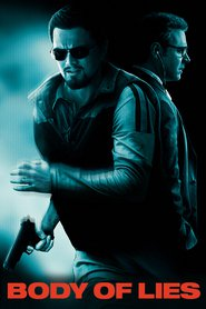 Body of Lies - movie with Leonardo DiCaprio.