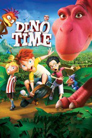 Dino Time - movie with Jane Lynch.