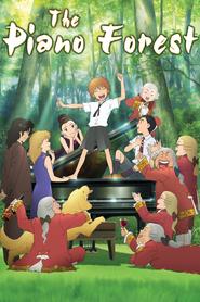 Piano no mori is the best movie in Mayuko Fukuda filmography.