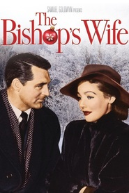 The Bishop's Wife is the best movie in David Niven filmography.