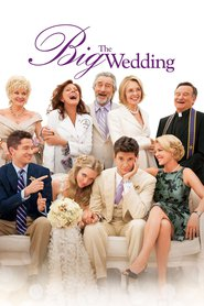 The Big Wedding - movie with Robin Williams.