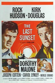 The Last Sunset - movie with Dorothy Malone.