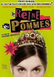 La reine des pommes is the best movie in Laure Marsac filmography.