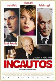 Incautos is the best movie in Victoria Abril filmography.