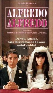 Film Alfredo, Alfredo.