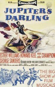 Jupiter's Darling - movie with George Sanders.