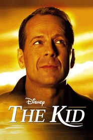 The Kid - movie with Bruce Willis.