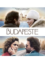 Budapest - movie with Antonie Kamerling.