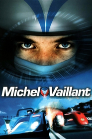 Michel Vaillant - movie with Diane Kruger.
