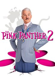 The Pink Panther 2 - movie with Andy Garcia.