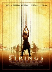 Strings - movie with Derek Jacobi.