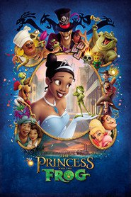The Princess and the Frog is the best movie in Anika Noni Rose filmography.