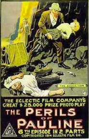 The Perils of Pauline is the best movie in Paul Panzer filmography.