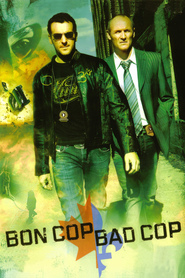Bon Cop, Bad Cop - movie with Colm Feore.