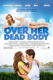 Over Her Dead Body - movie with Stephen Root.